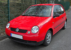 VW Lupo 20090329 front.jpg