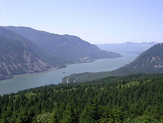 Der Columbia River